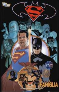 Superman-Batman: Famiglia