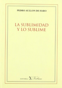 La sublimidad y lo sublime