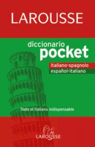 Diccionario pocket italiano-spagnolo, español-italiano