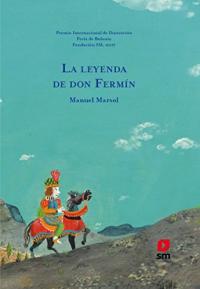 La leyenda de don Fermín