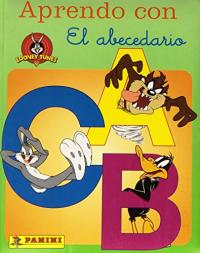 Aprendo con Looney Tunes el abecedario