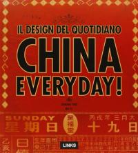 China everyday!