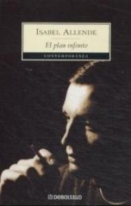 El plan infinito /Isabel Allende