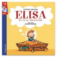 Elisa se va de vacaciones