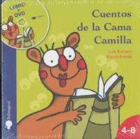 Cuentos de la Cama Camilla