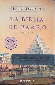 La Biblia de barro