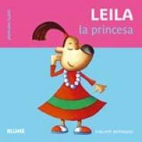 Leila la princesa