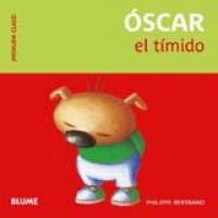 Oscar el timido
