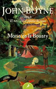 Motìn en la Bounty