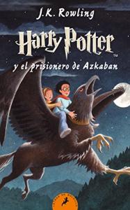 Harry Potter y el prisonero de Azkaban / J. K. Rowling