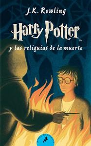 Harry Potter y las reliquias de la muerte / J. K. Rowling