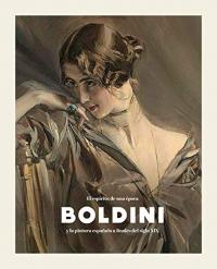 Boldini y la pintura espanola a finales del siglo 19.