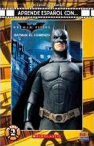 Batman: el comienzo