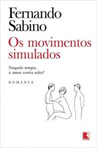 Os movimentos simulados