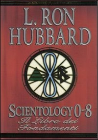 Scientology 0-8