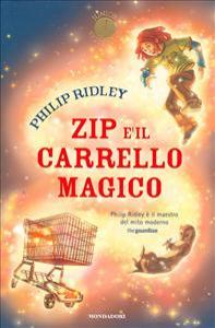 Zip e il carrello magico