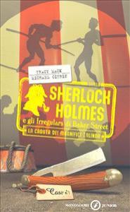 Sherlock Holmes e gli Irregulars di Baker street