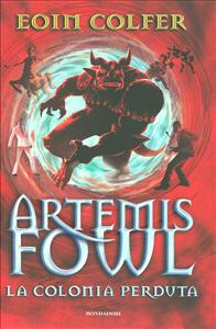 Artemis Fowl. [5]: La colonia perduta