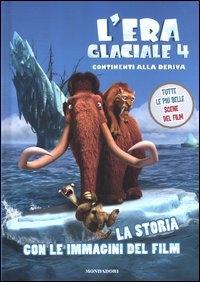L' era glaciale 4