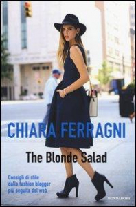 The blonde salad
