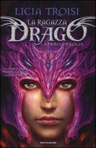 La ragazza drago