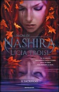 I regni di Nashira. 3, Il sacrificio