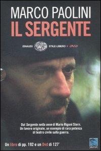 Il sergente [multimediale]