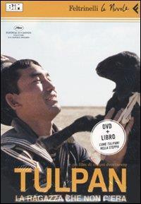 Tulpan [DVD]