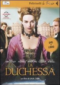 La duchessa [DVD]