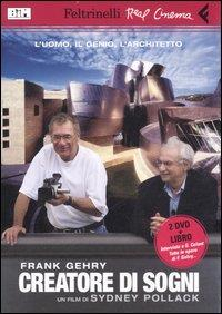 Frank Gehry, creatore di sogni [multimediale]