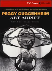 Peggy Guggenheim [DVD]