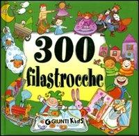 300 filastrocche