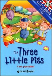 The three little pigs [multimediale]