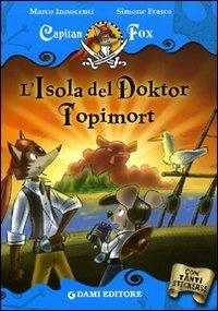 L' isola del Doktor Topimort