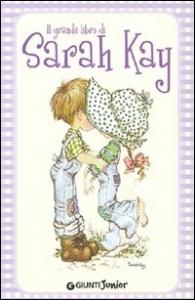 Il grande libro di Sarah Kay