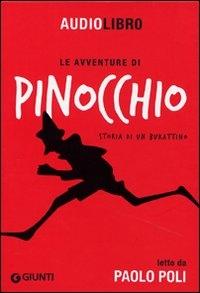 Le avventure di Pinocchio [multimediale]