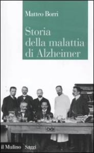 Storia della malattia di Alzheimer