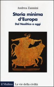 Storia minima d'Europa