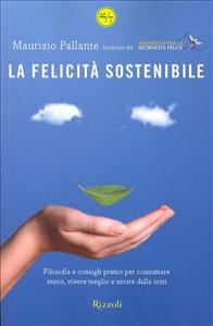 La felicita sostenibile