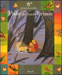 Fiabe dei Fratelli Grimm [multimediale]