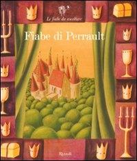 Fiabe di Perrault [multimediale]