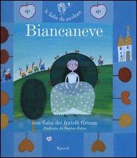 Biancaneve [multimediale]