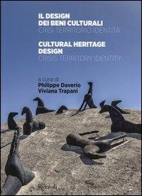 Il design dei beni culturali