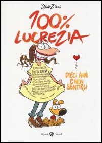 100% Lucrezia