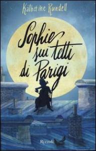 Sophie sui tetti di Parigi