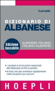 Dizionario di albanese