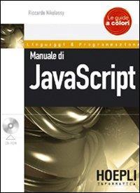 Manuale di JavaScript