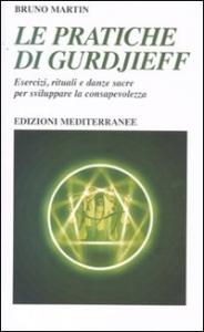 Le pratiche di Gurdjieff