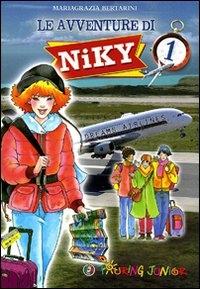 Niky e il segreto del faraone
