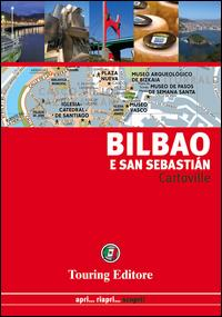 Bilbao e San Sebastian